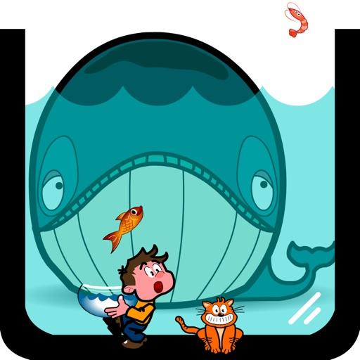Tiny Aquarium iOS App