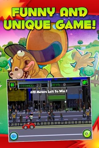 Harlem Shake Video Game screenshot 2