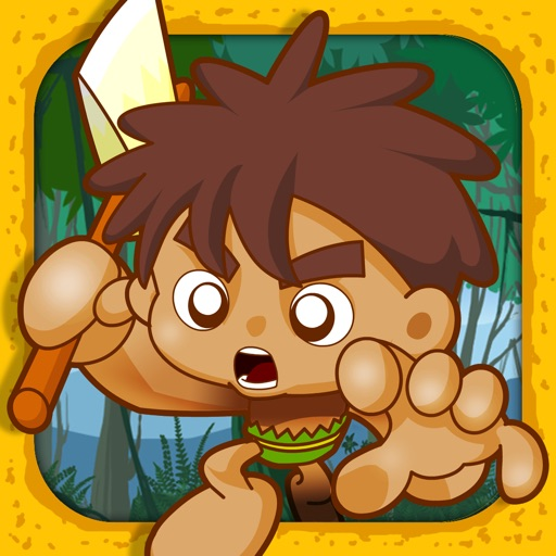 TribeRun iOS App