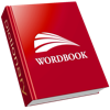 WordBook English Dictionary and Thesaurus