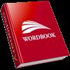 WordBook English Dictionary and Thesaurus - TranCreative Software Cover Art