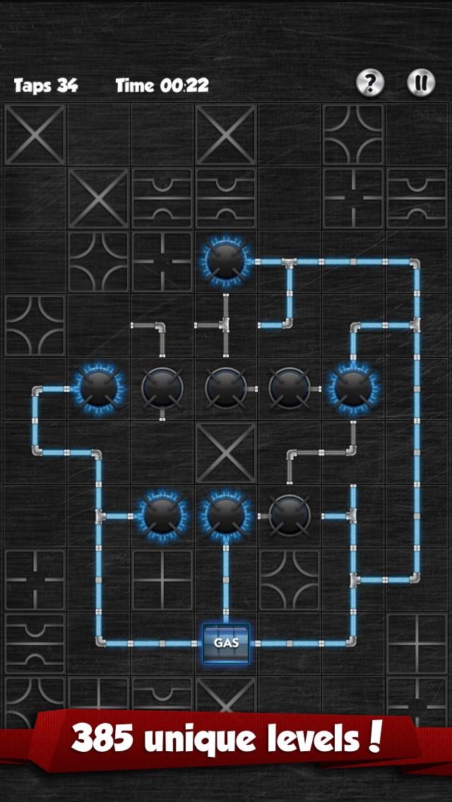Screenshot #3 pour Gas tycoon 2