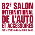 A practical guide and official catalogue of the 82nd International Motor Show in Geneva icon