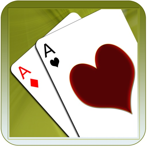 Solitaire Suite for iPad iOS App