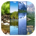 Amazing Nature HD Wallpapers - Beautiful Landscapes Backgrounds