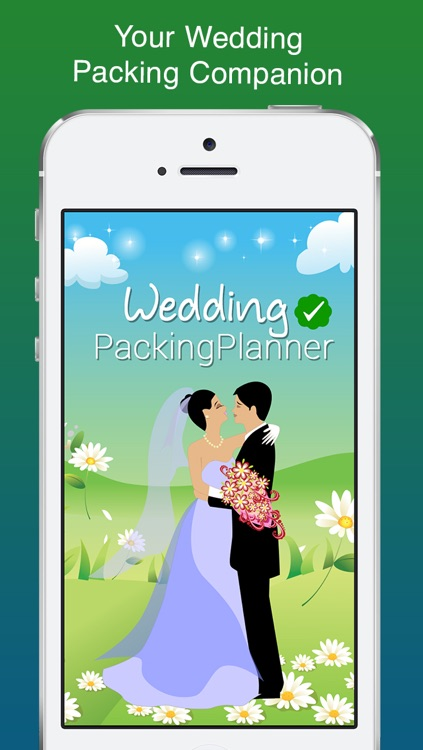 wedding packing planner plan your wedding and honeymoon packing