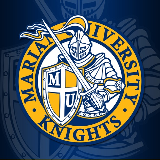 Marian University Athletics Logo
