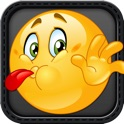 Animated 3D Emoji icon