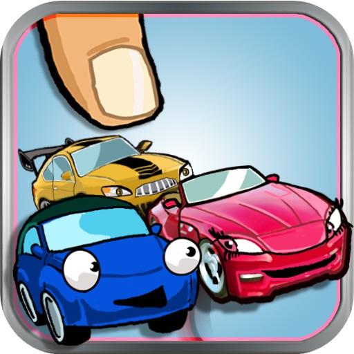 交通指挥:Push-Cars: Everyday Jam【益智逻辑】
