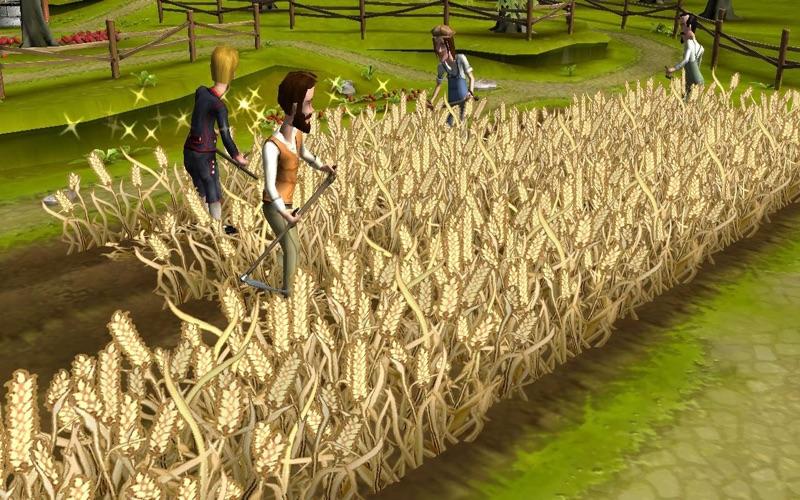 800x500bb 2017年11月18日Macアプリセール シム・シミュレーションゲームアプリ「The Sims™ 2」が値下げ!