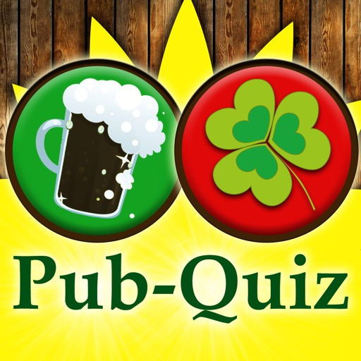 Pub Quiz - German Knowledge Claims and Questions iOS App
