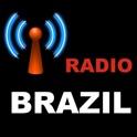 Brazil Radio FM icon