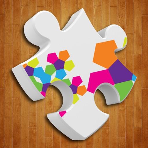 Beverly Hills Jigsaw Puzzle iOS App