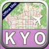 京都 離線地圖 (專業版)