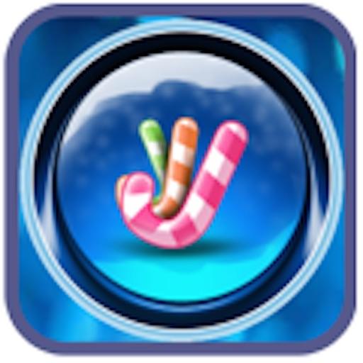 Candy Flip - Tile Reverse Edition iOS App