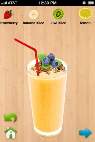 More Smoothies screenshot 4