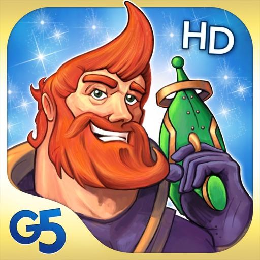 Kaptain Brawe: A Brawe New World HD (Full) iOS App