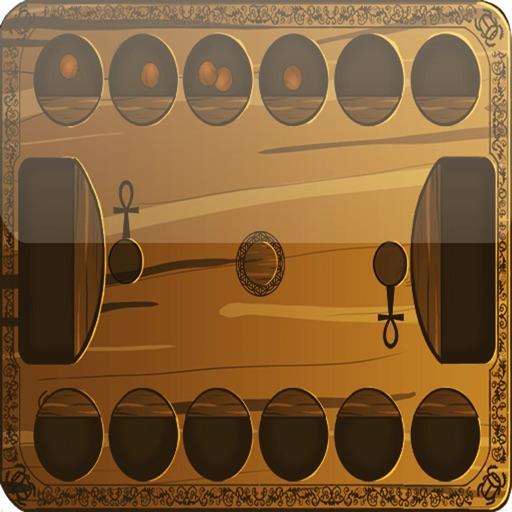 Super Mancala iOS App