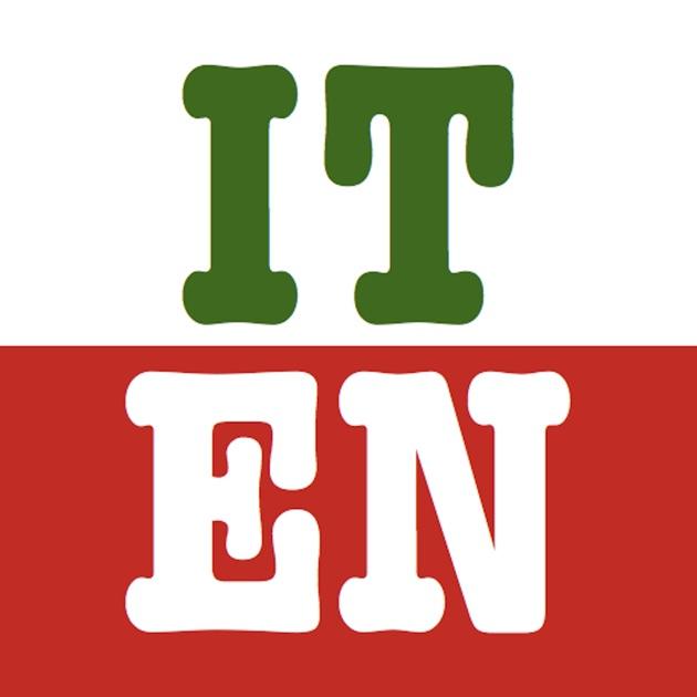 Tradurre inglese e italiano sull'App Store