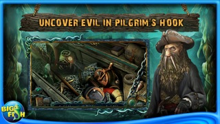 Small Town Terrors: Pilgrim's Hook - A Hidden Objects Adventure-1