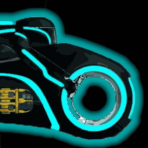 Bike motron racing - motorcycle highway lane turbo chase race PRO iOS App