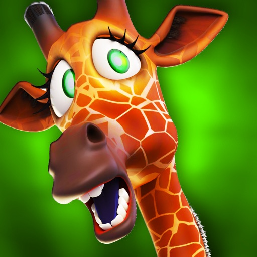 What Animal Noise? FREE Game iOS App