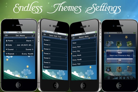 iSleep Tech Lite screenshot 4