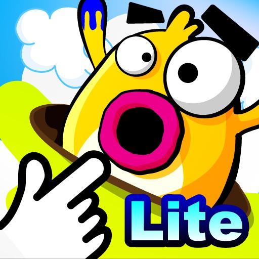 Thick Lips Lite iOS App