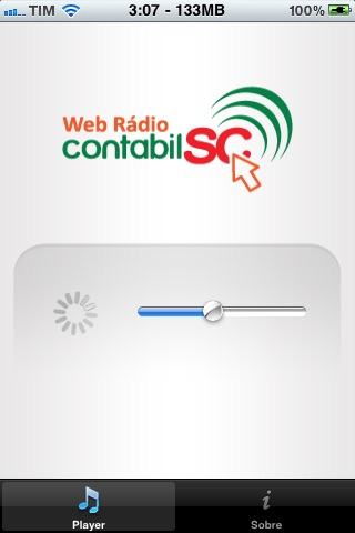 RadioContabilSC screenshot 2