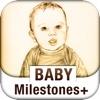 Baby Milestones+