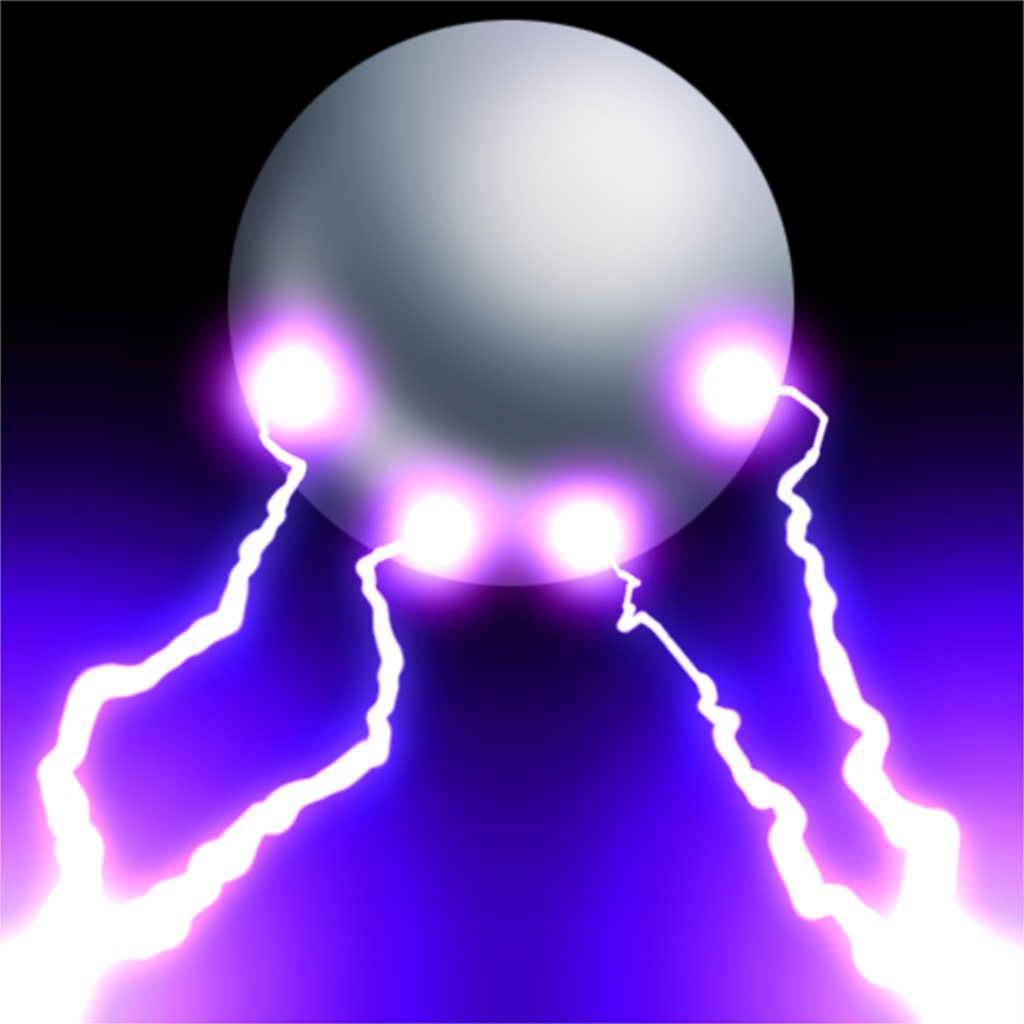 Volt - 3D Lightning Unleashed From Your Fingertips!