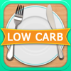 Low Carb Diet - Recipes to Lose Fat - App Cookies