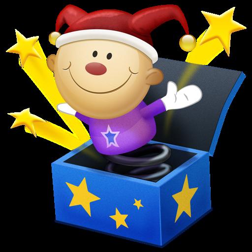 桌面玩具百寶箱 Desktop Toys for Mac