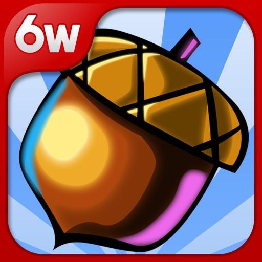 Turbo Nutz iOS App