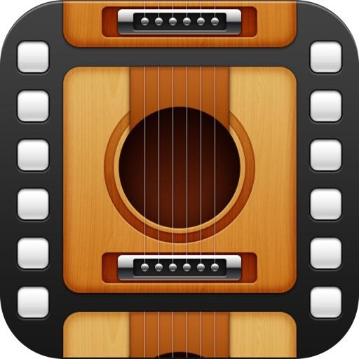 跟美女学吉他:Learn Guitar【音乐教学】