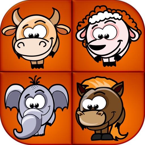 Animal Doctor Puzzle Quest - Pet Hospital Care Saga World PRO iOS App