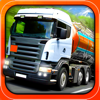 DesignerApps - Trucker: Parking Simulator - Realistic 3D Monster Truck and Lorry 'Driving Test' Racing Game Pro artwork
