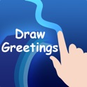 Draw Greetings icon