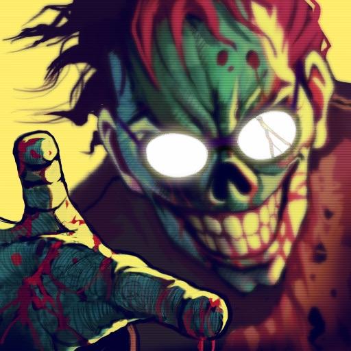 僵尸再度震撼 Zombie Shock Again【血腥重口味动作】