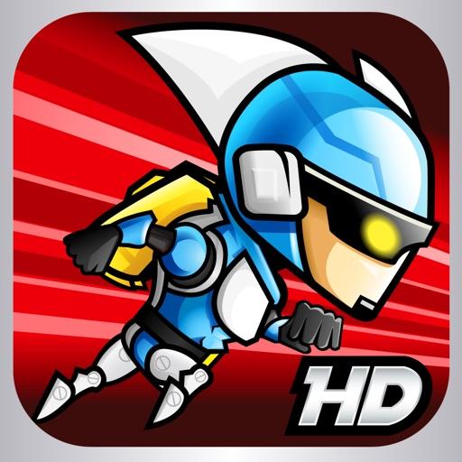 反重力小子:Gravity Guy HD
