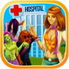 Hospital Manager – Build and manage a one-of-a-kind hospital