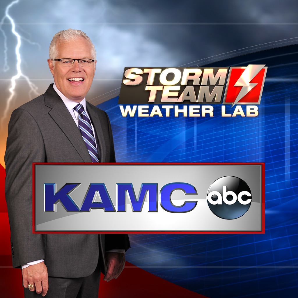 Storm Team 8 : Kamc storm team weather on the app store