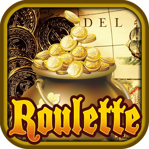 Abe's Gold-en Galaxy Casino Roulette - Party and Win Big Jackpot Games Pro iOS App