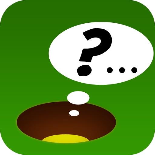 Pop Mole iOS App