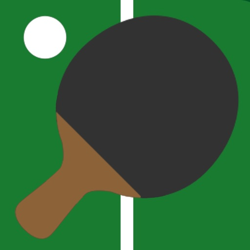 Pong Counter iOS App
