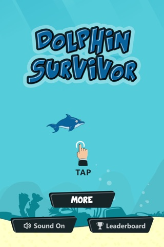 Dolphin Survivor screenshot 2