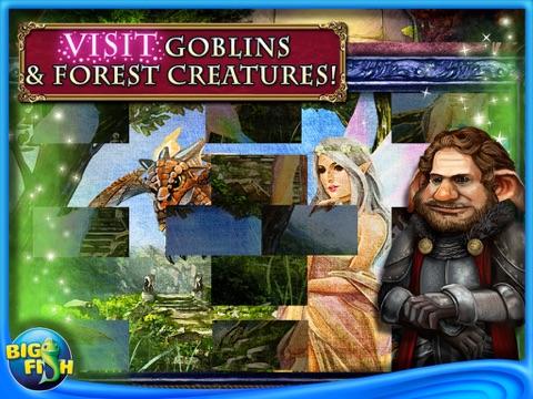 Awakening Kingdoms - A Hidden Object Fantasy Game-ipad-3