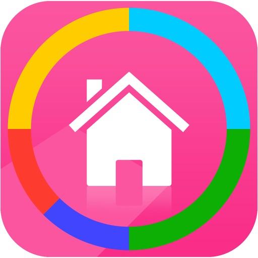 Home Budget on Go iOS App