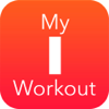 My Insane Workout – Log your exercise workouts anywhere, with calendar and tracker
