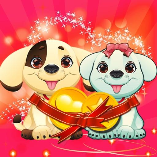 Puppy Jump Lite iOS App